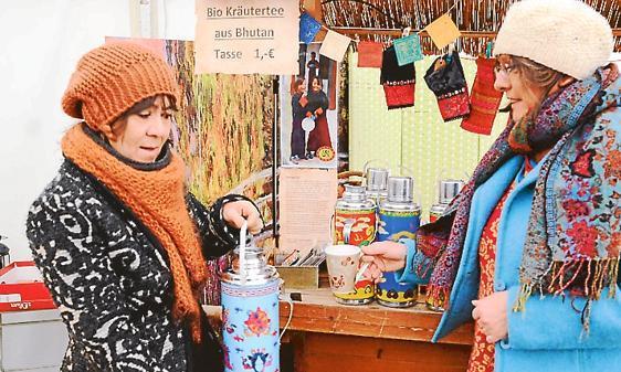 Weihnachtsmarkt in Ahlhorn